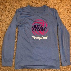 Nike Shirt 💙